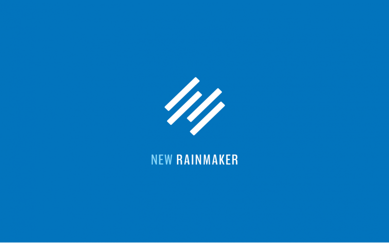 The New Rainmaker Platform: In the Valley of Decision